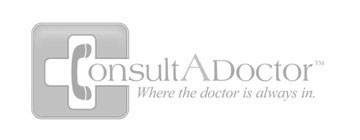 Consult a Doctor logo