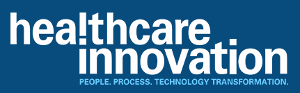Healthcare Innovation logo